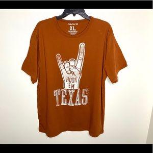 < Texas College Football Tee >